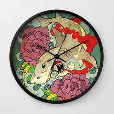 You Dont Bring Me Flowers Anymore Wall Clock