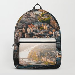 Notre Dame Rise Again Backpack