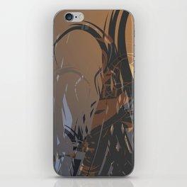 61718 iPhone Skin