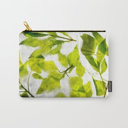 Leaf it Carry-All Pouch
