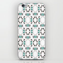 Te Amo iPhone Skin