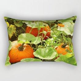 Harvest Seasion Rectangular Pillow