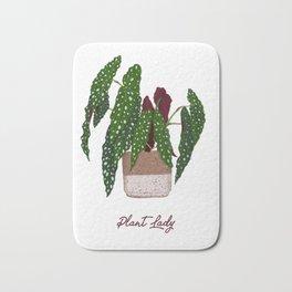 Plant Lady Bath Mat