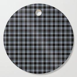 Plaid No. 35 Cutting Board