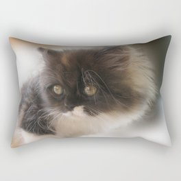 Nano Baby Kitten Rectangular Pillow