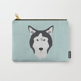 Husky Carry-All Pouch