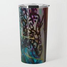 Blazer Travel Mug