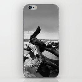 Castaway iPhone Skin