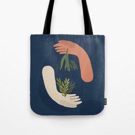 Keeping Nature #1 Tote Bag