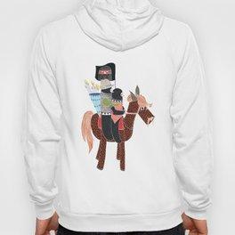 Zapatistas Ride Hoody