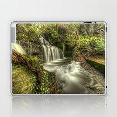 Rushing Waters Laptop & iPad Skin