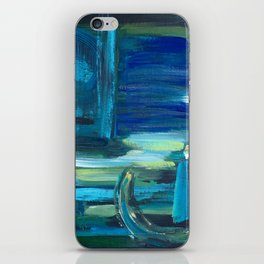 Things will Never be the Same iPhone Skin