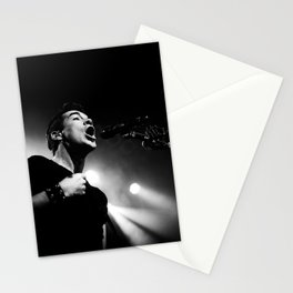 Tyler Connolly of Theory Of A Deadman - 10 Stationery Cards