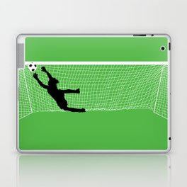 Leaping Keeper Laptop & iPad Skin