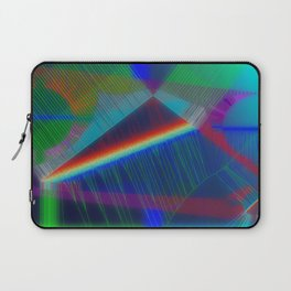 Home-spun Laptop Sleeve