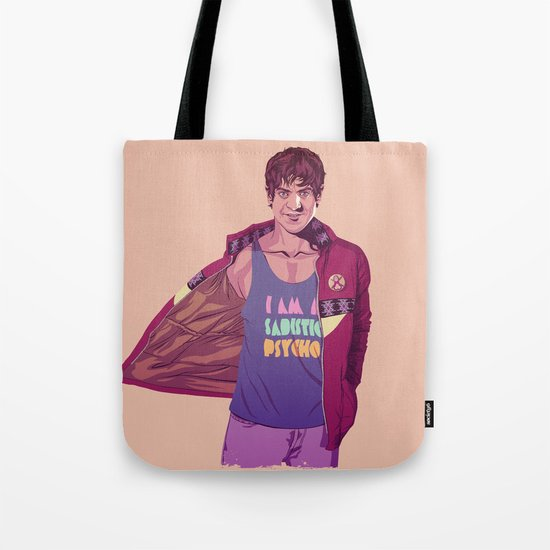 80/90s - RS Tote Bag