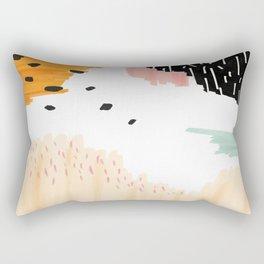 Dash Rectangular Pillow