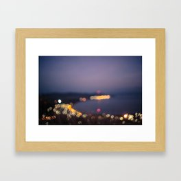 Ambiance  Framed Art Print