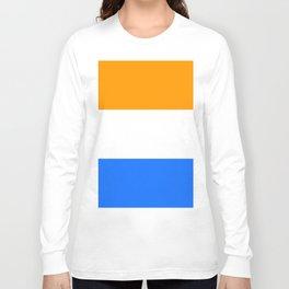 Prince's Flag Long Sleeve T-shirt