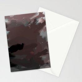 Manic Tuesdays Stationery Cards