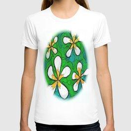 PLUMERIA T-shirt