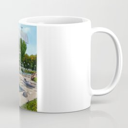 Dagobaths! Coffee Mug