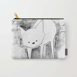 minima - deco cat Carry-All Pouch