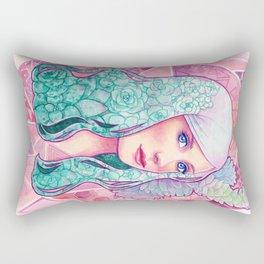 Only Positivity Rectangular Pillow