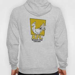 Karnak Fried Chocobo Hoody