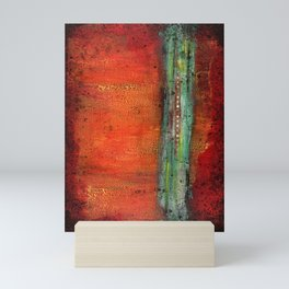 Copper Mini Art Print