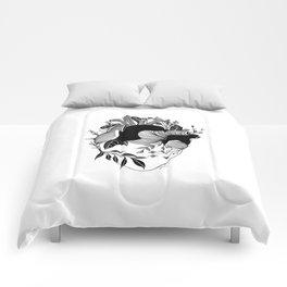 Long Term Love Comforters