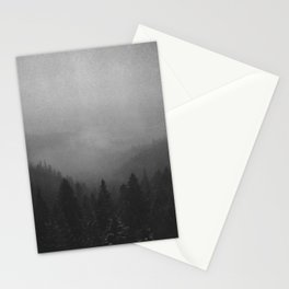 Tamed Specter  Stationery Cards