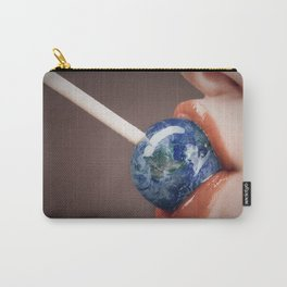 Earthpop Carry-All Pouch