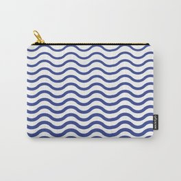 Arabic wave Carry-All Pouch
