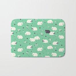 Black Sheep Bath Mat