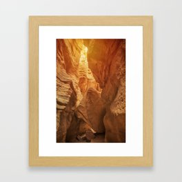 Kasha 1 Framed Art Print