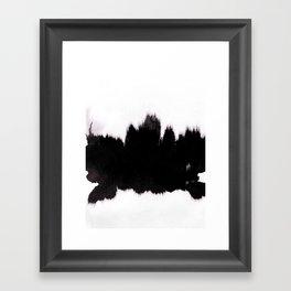 XN55 Framed Art Print
