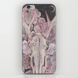 Fauna Flora iPhone Skin