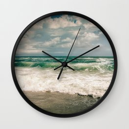 Perfect Day Wall Clock