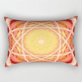 Supercharged Rectangular Pillow