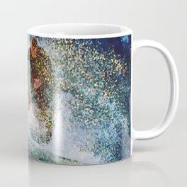 Sea Spray Surf Coffee Mug