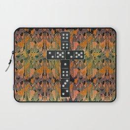 Holy Domino Laptop Sleeve