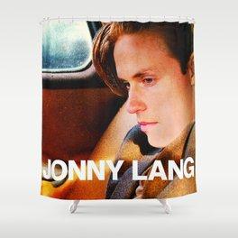 JONNY LANG WORLD TOUR DATES 2019 FIZI Shower Curtain