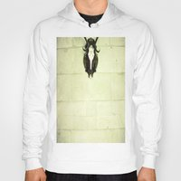 antler Hoodies featuring Antler by Jerica