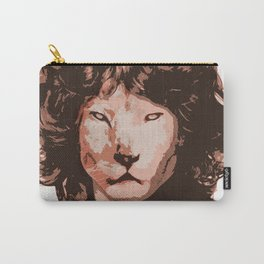 King of Rock Carry-All Pouch