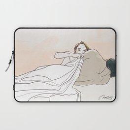 Sleep Tight Laptop Sleeve