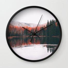 Chena Wall Clock
