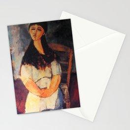 Amedeo Modigliani Modi c1920 Stationery Cards