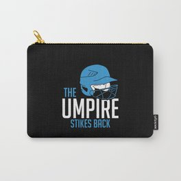 Baseball Umpire Carry-All Pouch