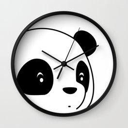 Pandi Wall Clock
